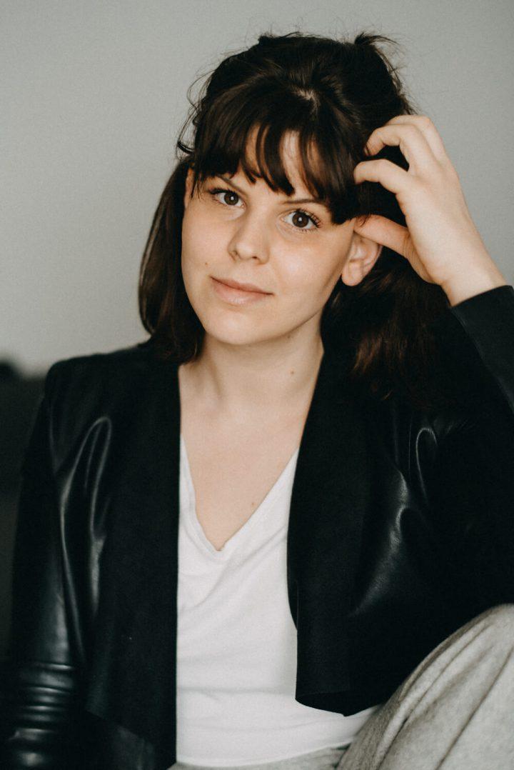 Sophia Veres